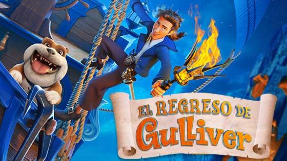 El Regreso de Gulliver