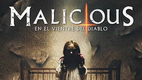 Malicious: En el Vientre del Diablo
