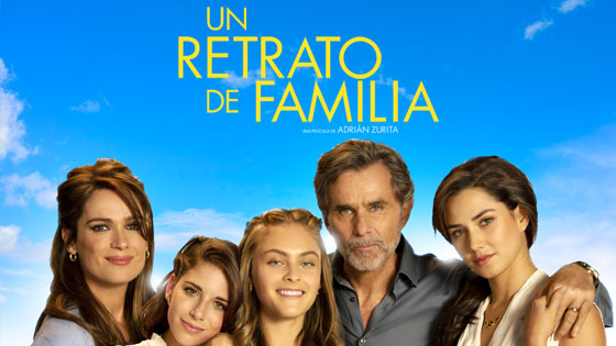 Un Retrato de Familia